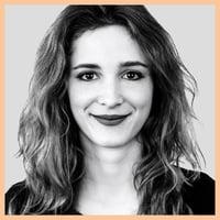 Luisa Pscherer, E-Comemrce Consultant