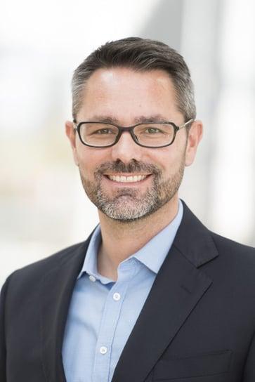 Portrait Tobias Groeger