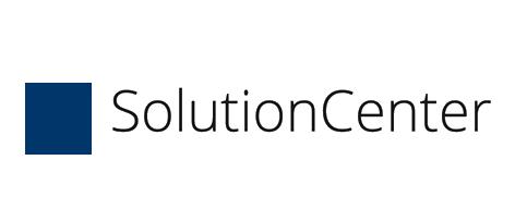 Beitragsbild solution center