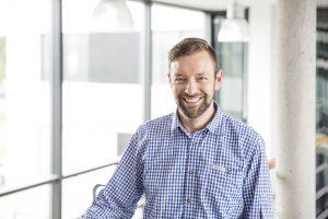 Oliver Bartl von MAC IT Soltions, Tradebyte Technology Partner