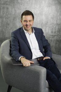 Sven Henckel, CEO Laudert