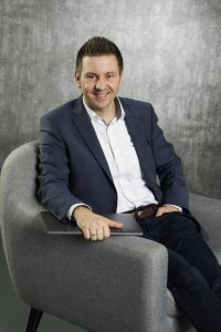 Sven Henckel, CEO Laudert