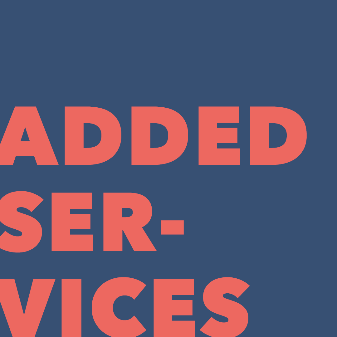 Added Services Tradebyte