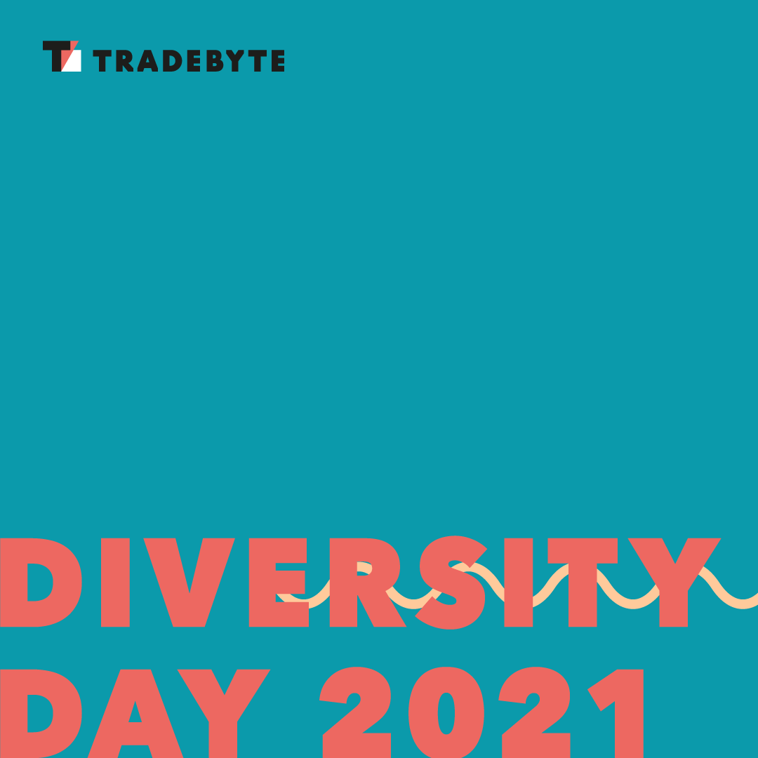 Tradebyte Diversity and Inclusion Day 2021